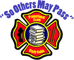 So Others May Pass - Lieutenant Promotional Study Guides